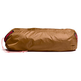 Hilleberg Tent Bag Accessori tenda 63x23cm marrone